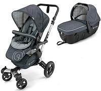 Универсальная коляска 2в1 Concord Neo 2016 Graphite Grey