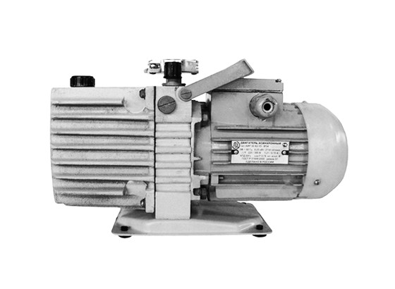 Насос 3НВР-1Д (3НВР 1Д) вакуумный пластинчато-роторный