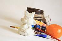 Детские товары для творчества. Обезьяна 10 см