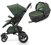 Универсальная коляска 2в1 Concord Neo 2016 Jungle Green