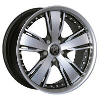 Литые диски Marcello MR-21 W8.5 R18 PCD5x112 ET35 DIA73.1 AM/MB