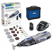 Аккумуляторный многофункциональный инструмент Dremel 8200-20
