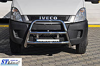 Iveco Daily 2006-2014 гг. Кенгурятник WT018