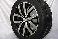 """18"""" колеса, диски для VW Transporter / Multivan T5  """"TOLUCA"""""""
