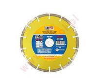 Алмазный диск 180 x 25,4/22,2 мм сегментный /ар
