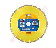 Алмазный диск 300 x 32/25,4/22,2 мм сегментный /ар