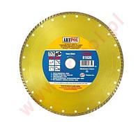 Алмазный отрезной диск 350 x 32/25,4/22,2 м турбо /ар