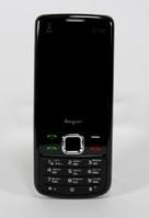 Мобильный телефон Nokia 6700 black 2sim, 2.2''с зеркальным металлическим корпусом