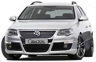Спойлерной комплект VW Passat B6 (2005-2010)