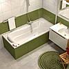 Акриловая ванна Campanula 2 Ravak(Чехия)