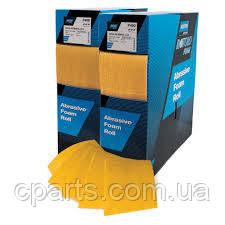 Мягкие абразивные рулоны Rotolo Foam Gold Reserve A296 P240