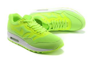 Кроссовки мужские Nike Air Max 87 Tape Premium / 87AMM-014 (Реплика)