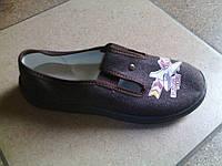 Текстильная обувь для мальчика Waldi