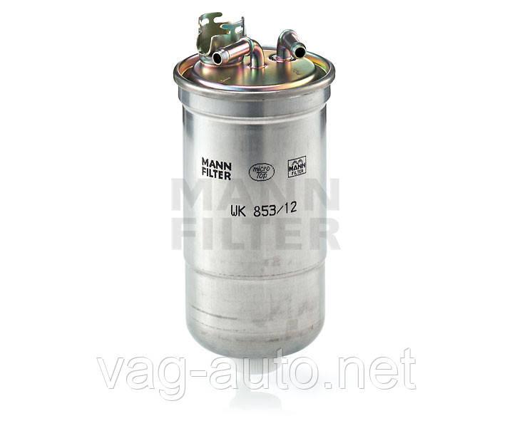 Фильтр топливный Skoda Fabia 6Y - дизель