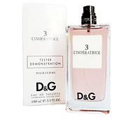 Dolce & Gabbana 3 L`Imperatrice (Дольче Габбана 3 Императрица),тестер