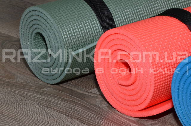 коврик для спорта COMFORT, коврик для фитнеса, коврик для спорта