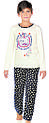 """Качественная детская пижама для мальчика """"Unien Champ"""" (р. 92-152 см) (Sevim, Турция), фото 6"""