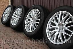Колеса Audi Q7 / SQ7