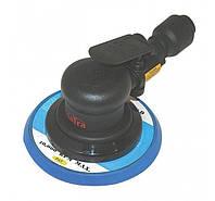 Шлифовальная машина орбитальная satra sander 150 мм пневматическая с автоматическим отсасыванием ASTA
