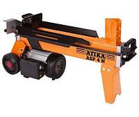 Дровокол ATIKA asp 4n 230 в 1,5 кВт