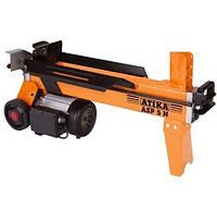 Дровокол ATIKA asp 5н 230 в 1,5 кВт