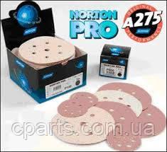 Абразивные круги Norton Pro A275  P80