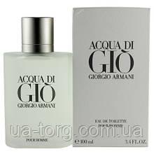 Giorgio Armani Acqua Di Gio (Джорджио Армани Аква Ди Джио), тестер