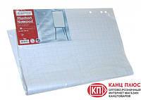 Optima Бумага для флипчарта, клетка, 20 листов 70г / м2, размер 64 * 90см. арт. O75307