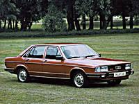 Стекло для Audi 100/200 (Седан) (1976-1982)