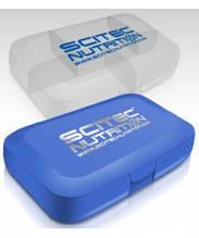 Таблетница Scitec Nutrition