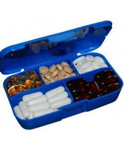 Таблетница Scitec Nutrition, фото 2