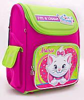 Школьный рюкзак 1 вересня Мери Кет  1438 (551675)