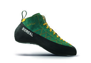 Скальники Boreal Ballet Gold. Made in Spain !!!