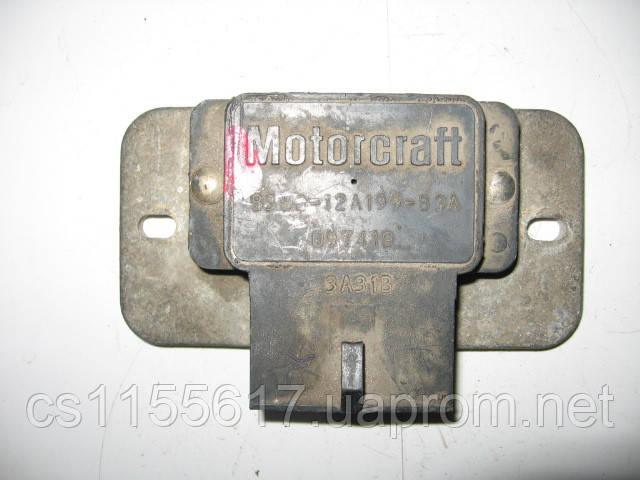 Блок управления системой зажигания (комутатор) 83BB12A199B3A на Ford: Escort 4, Fiesta 2, Orion 2, Sierra