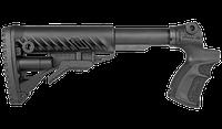 Телескопический приклад с пистолетной рукояткой FAB для Mossberg 500/590