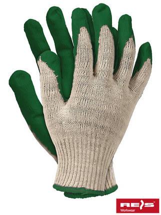Перчатки защитные RU Вампирка, фото 2