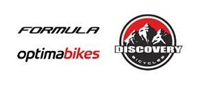 Велосипеды Optima, Formula
