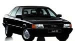 Автоскло для Ауді 100 / Audi 100 / 200 (Седан, Комбі) (1982-1991)
