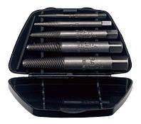Набор экстракторов для удаления болтов 5шт. BAHCO