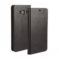 Чехол книжка Original Cover для Samsung Galaxy A5 A500H Black