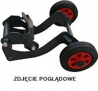 Колеса транспортные BELLE для pcx 350/500