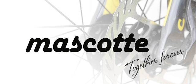 "Велосипеды MASCOTTE 26"""
