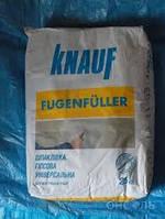 Шпаклевка гипсовая FUGENFULLER, 10кг