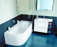 Акриловая ванна Praktik Ravak(Чехия), фото 1