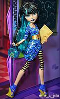 Кукла Monster High Клео Де Нил День фото Picture Day Cleo De Nile