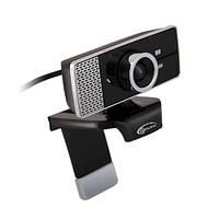 Веб-камера Gemix F10 с микрофоном (1.3 MPx)
