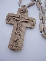 Кресты наперсные