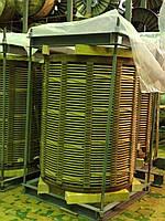 Обмотки силовых масляных трансформаторов