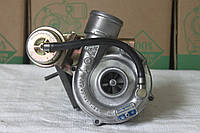 Восстановленная турбина K03 / Mercedes Vito 110 D - 2.3 L, фото 1