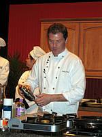 Кулинарный талант Бобби Флая.